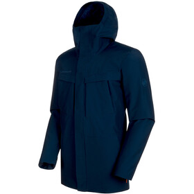 Mammut Chamuera HS Thermo Hooded Parka Men, wing teal